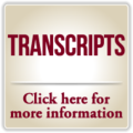 Click here for more information about transcripts